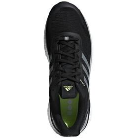 adidas Supernova GTX Schuhe Herren core black/grey three/hi-res yellow